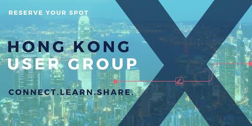 Hong Kong Alteryx User Group Q4 Gathering