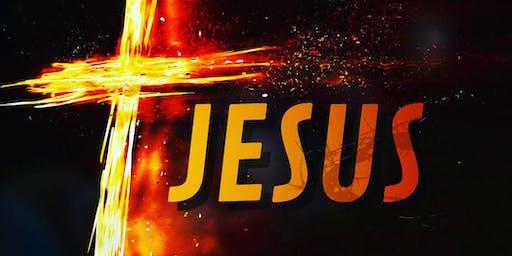 Jesus Conference