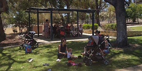 WA Mums Cottage Toddler Christmas Morning 2019 tickets