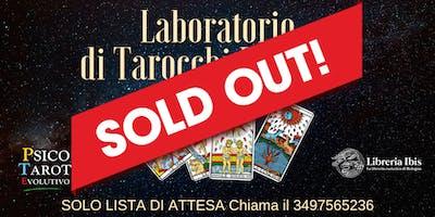 Laboratorio di Tarocchi Evolutivi - Alessandro Latrofa