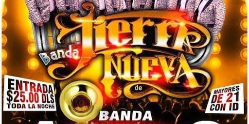 Banda Tierra Nueva, Banda Alterado de la Sierra, Grupo Agresivos