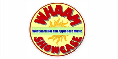 WHAAM Variety Performance at The Pier House