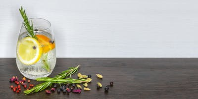 Office Party Make Your Own Gin Experience in Chesterfield