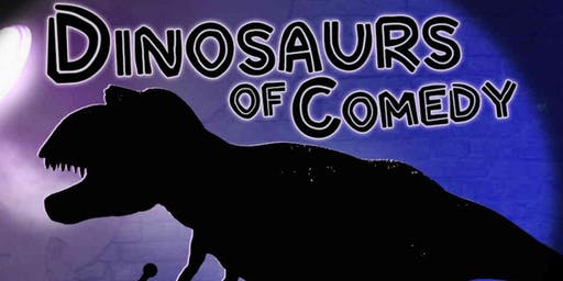 The Dinosaurs of Comedy