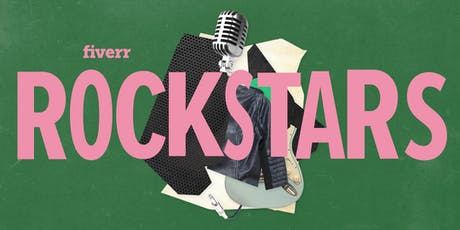 Fiverr Rockstars Tickets