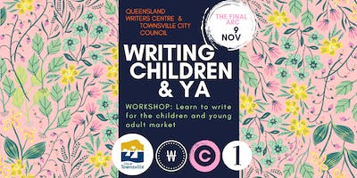 FREE! Writing Children and YA (Townsville)