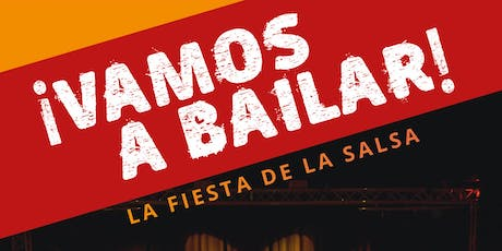 ¡Vamos a Bailar! Special Edition tickets