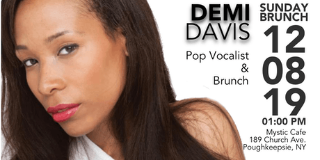The Love Experience Featuring Demi Davis tickets