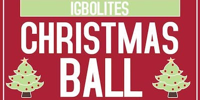 Igbolites Christmas Ball