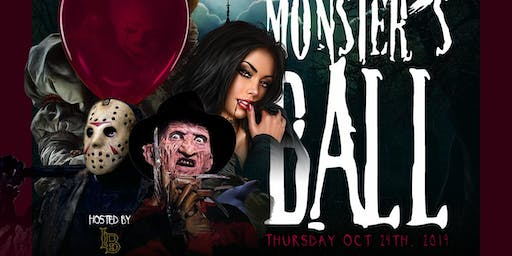 COLLEGE THURSDAYS OC @ THE CIRCLE 18+ / MONSTER'S BALL / FREE until 1030