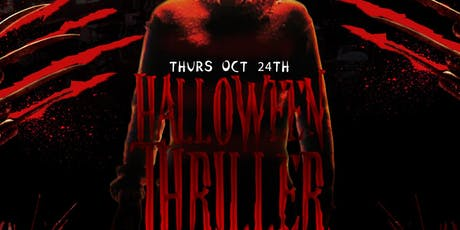 COLLEGE THURSDAY @MURANO HOLLYWOOD 18+/ HALLOWEEN THRILLER/ FREE until 1030 tickets