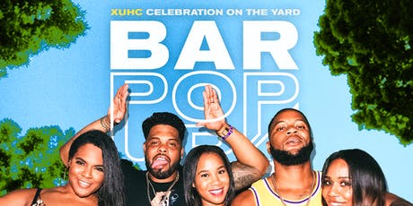 Celebration on The Yard After Party tickets