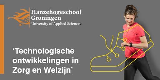 'Technologische ontwikkelingen in Zorg en Welzijn'