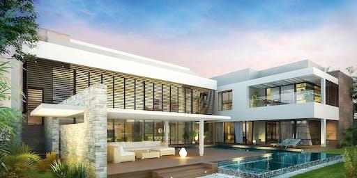 Dubai Property Exhibition 2019 - New York