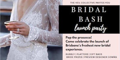 Bridal Bash - The Veil Collective Launch Party