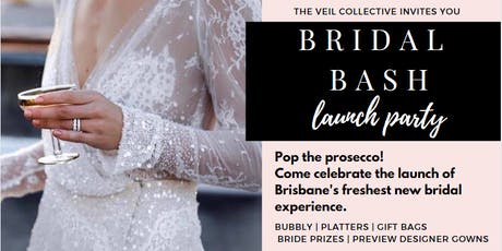 Bridal Bash - The Veil Collective Launch Party tickets
