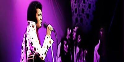 Elvis Tribute Night Ansty
