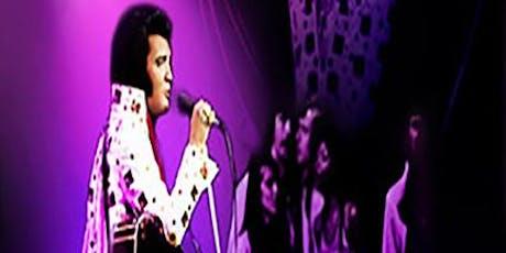 Elvis Tribute Night Ansty tickets