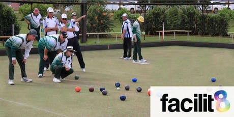 Facilit8 October Sundowner - Barefoot Bowls tickets
