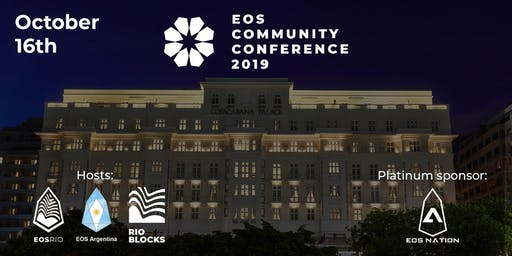 EOS Community Conference 2019