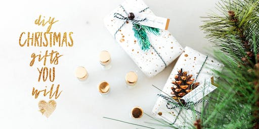 Celebrate Christmas with Young Living