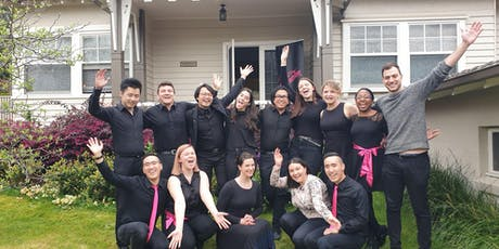 Rise - Harambee A Cappella in Concert tickets