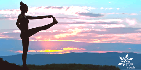 Ashtanga Vinyasa Yoga – A Moving Meditation tickets