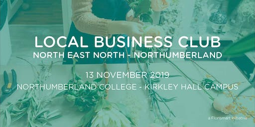 Local Business Club - Northumberland