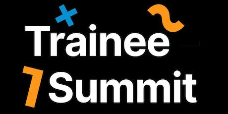 Trainee Summit 2019 tickets