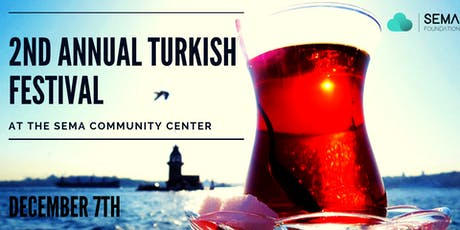 2nd Annual Turkish Festival tickets