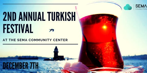 2nd Annual Turkish Festival