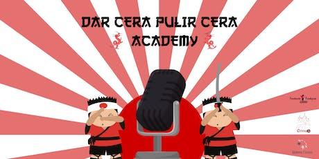 Dar Cera Pulir Cera Academy entradas