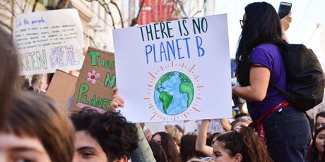 Call to Action: How best to address the climate crisis? tickets