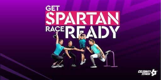 Spartan SGX