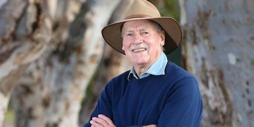 Professor Tim Reeves