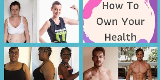 How to own your health