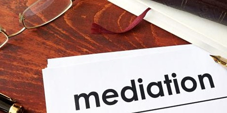 UWA's Intensive NMAS Mediation Accreditation Training Course (Feb 2020) tickets