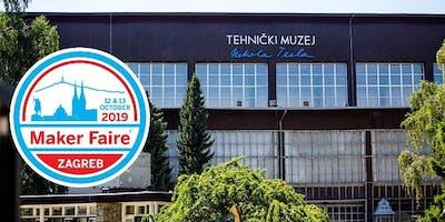 Zagreb Maker Faire 2019