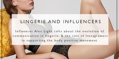 Creating a Positive Influence and Lingerie by MAISON LEJABY