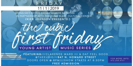 Young Artist Music Series November tickets