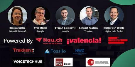 Digital Advertising Day 2019 in Zürich Tickets