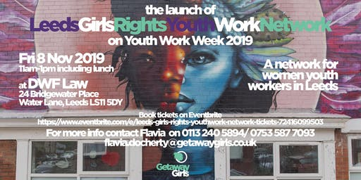Leeds Girls Rights Youthwork Network