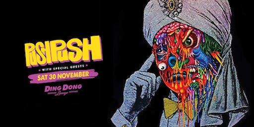 Push Push & guests