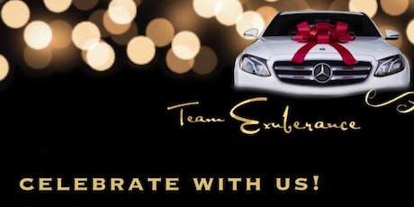 AZ Mercedes-Benz Celebration - Nichole Cole tickets