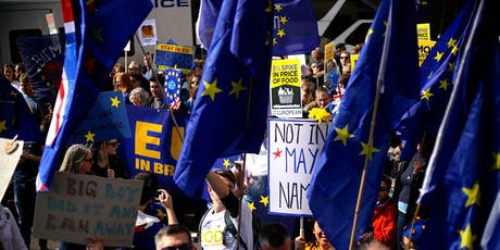 Mobilising Around Europe:  Pro and Anti-EU Politics in an Era of Populism tickets