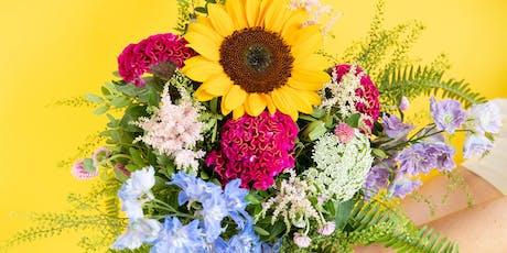Colvin & papiroga | Taller floral y accesorios entradas