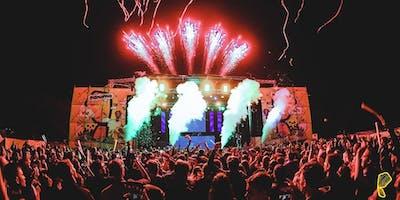 Panama Open Air Festival 2020 - 5th. Anniversary