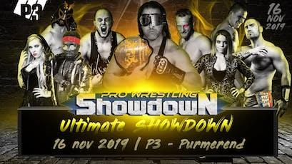 SHOWDOWN 47 | Ultimate Showdown tickets