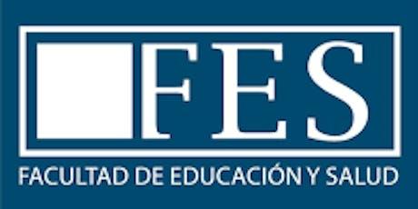Jornada de Puertas Abiertas 2019-Facultad de Educación y Salud entradas