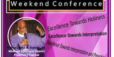 Worship Workshop Weekend Conference (WWWC)